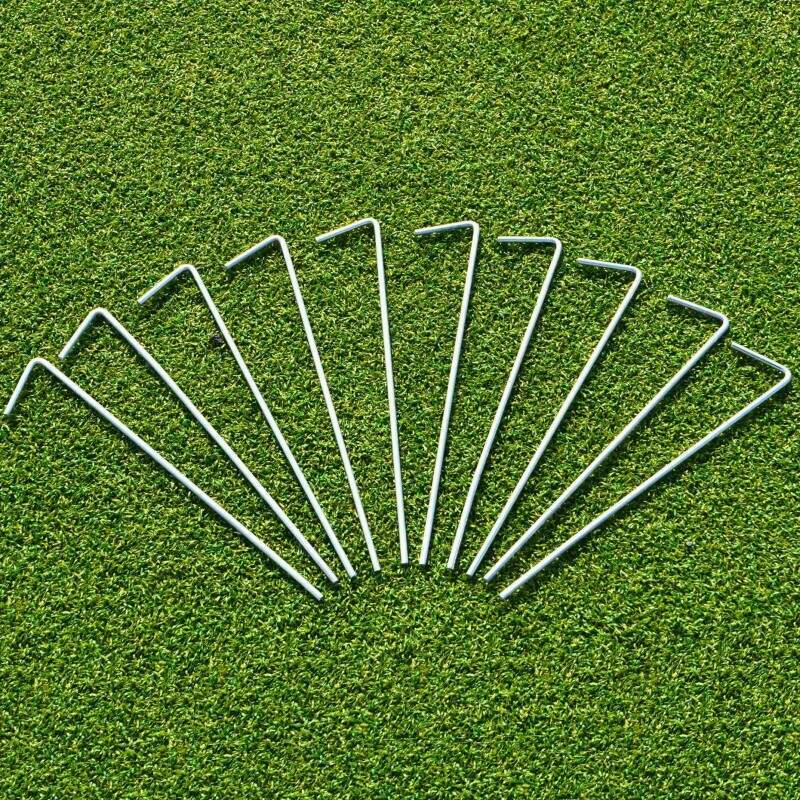 Cricket Net Pegs | Cricket Net | Cricket | Net World Sports