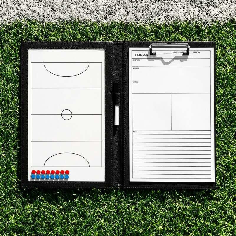 Coaching Folder For Netball