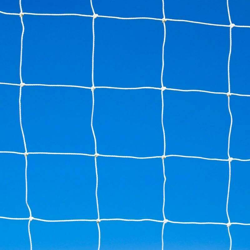 Economy Grade - Straight Back Football Nets [All Sizes]