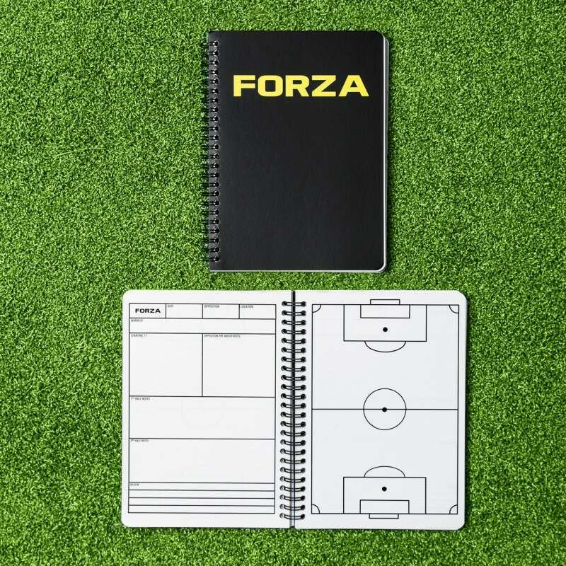 Football Notepad | Net World Sports