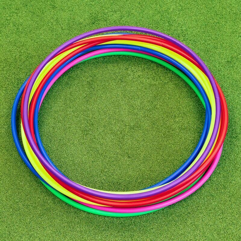 Premium Hula Hoops For Kids & Schools | Net World Sports