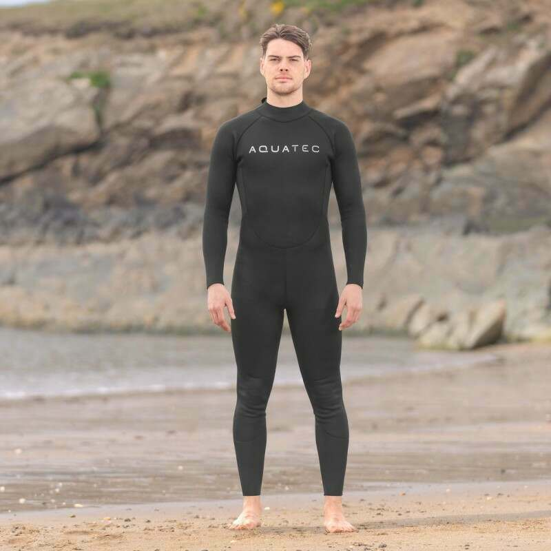 AquaTec Men's Wetsuits   Net World Sports