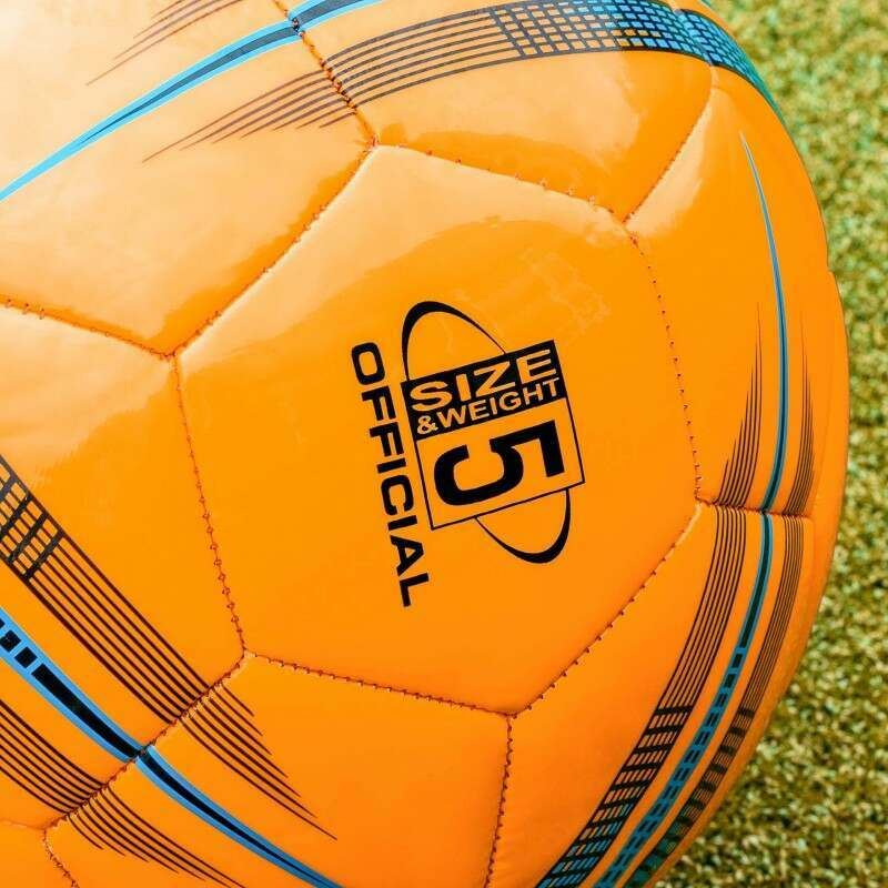 Official Size 5 Soccer Training Ball