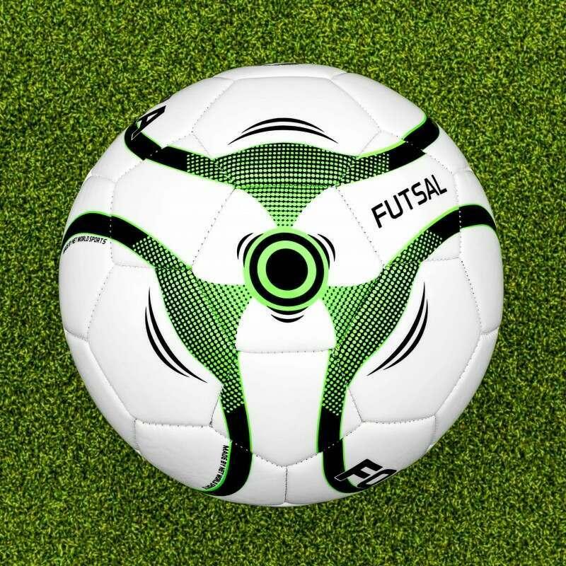 Regulation Size Football For Futsal | Professional Futsal Footballs