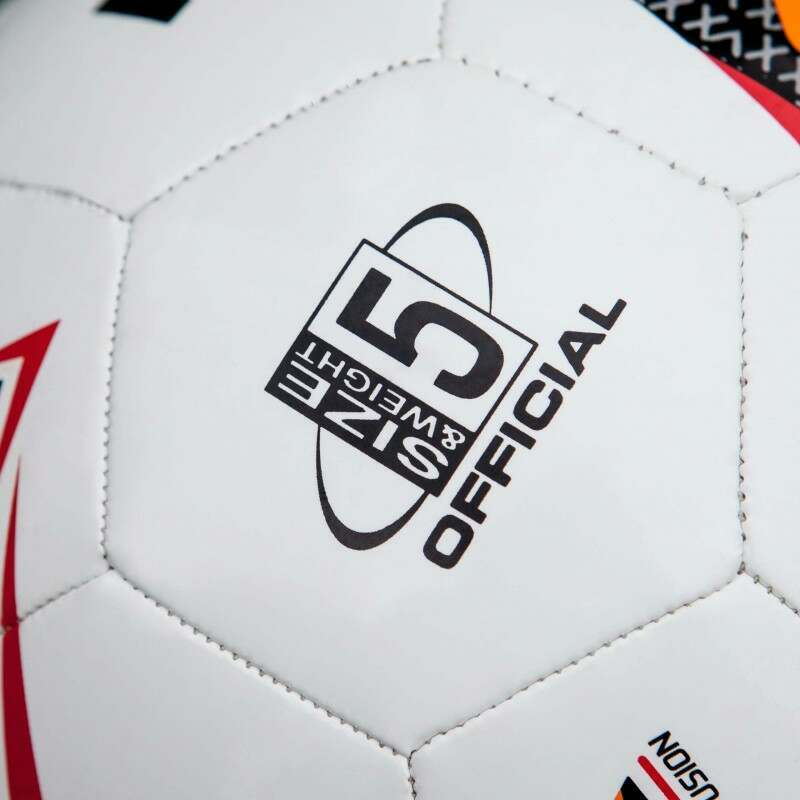 Official Size 5 Match Football