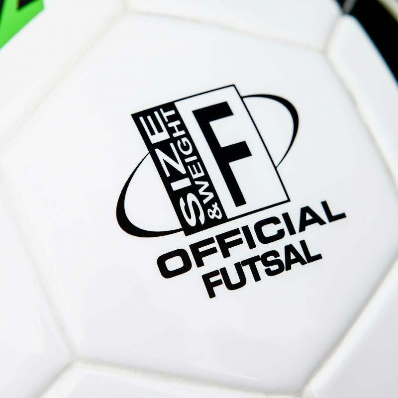 Official Size And Weight Futsal Ball