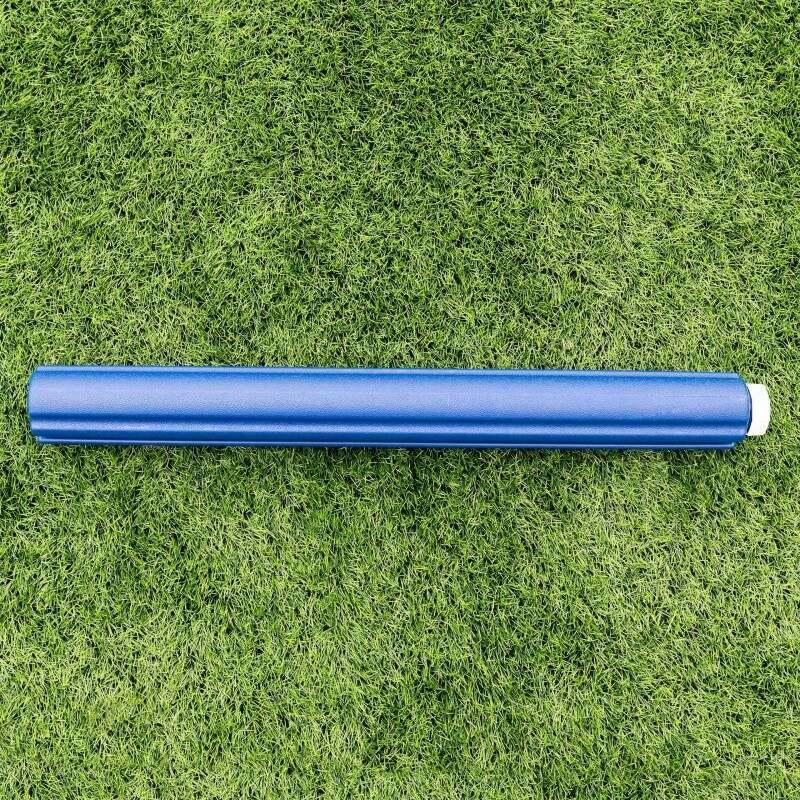 Internal Counterbalance Weights For Box Soccer Goals