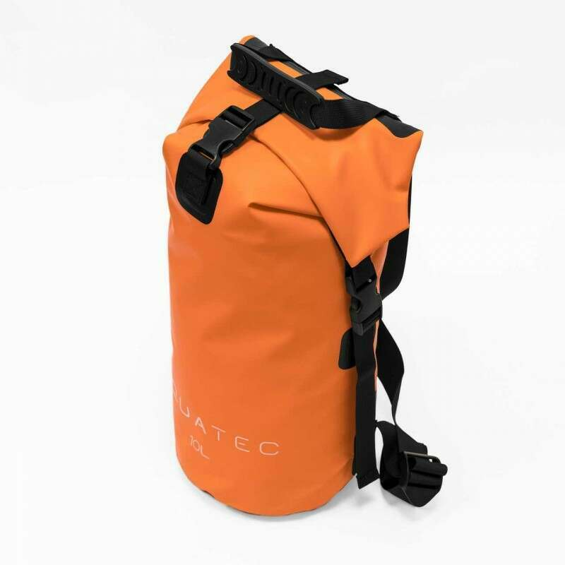 AquaTec Dry Bag Rucksacks [5 Sizes] | Net World Sports