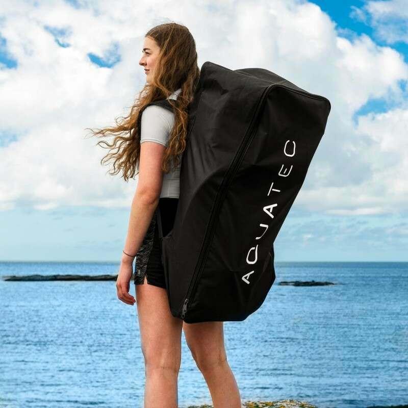 AquaTec Paddle Board/Kayak Bags | Net World Sports