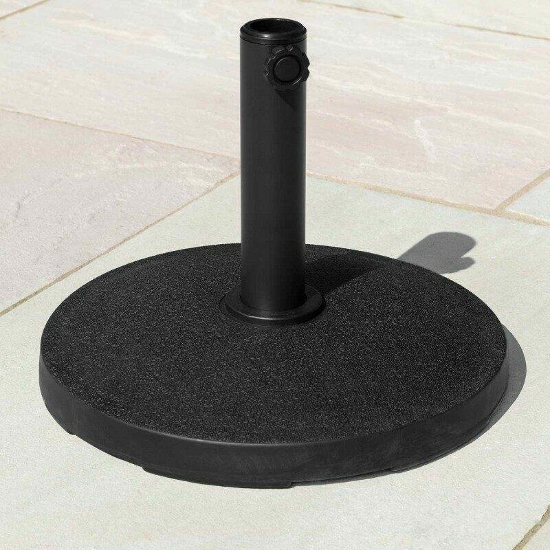 Harrier 12kg Concrete Parasol Base Weight | Net World Sports