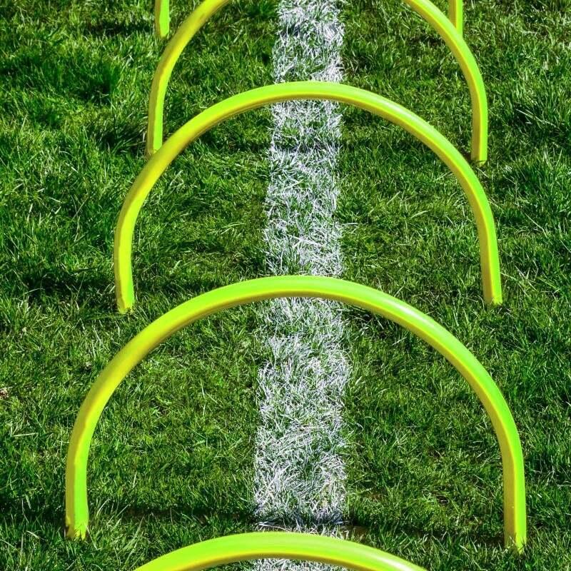 FORZA Football Training Hurdles