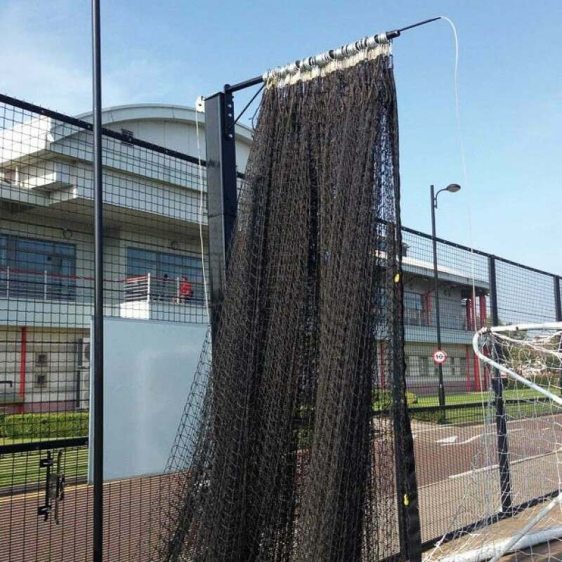 Soccer Field Divider Nets | Football Pitch Divider Nets