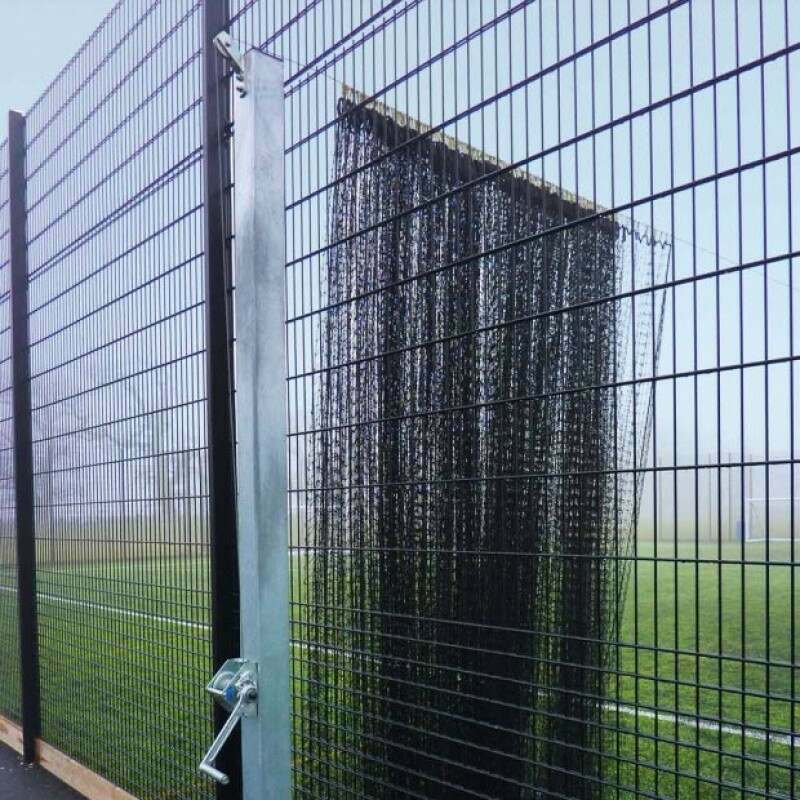 Sports Pitch Divider Netting