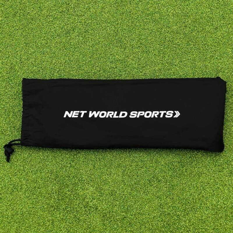 Storage Bag For Flag Football Belts