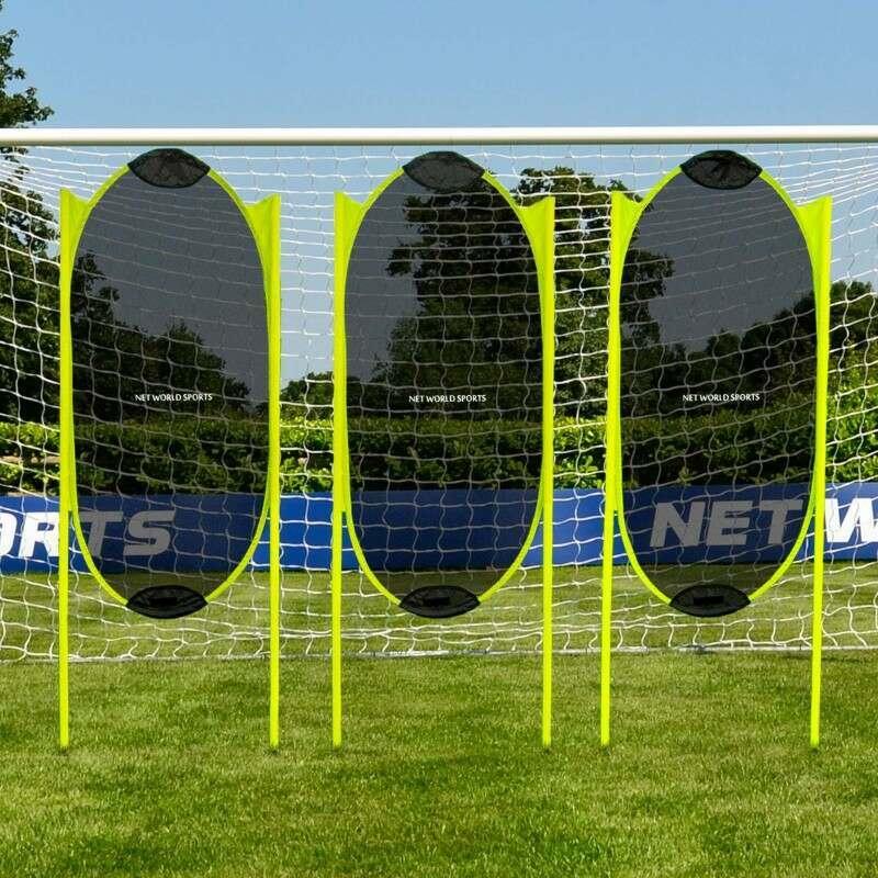 Spring Back Football Free Kick Mannequins | Net World Sports NZ