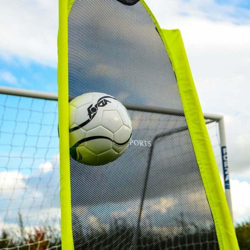 Pop-Up Football Free Kick Mannequin [3 Pack] | Net World Sports NZ