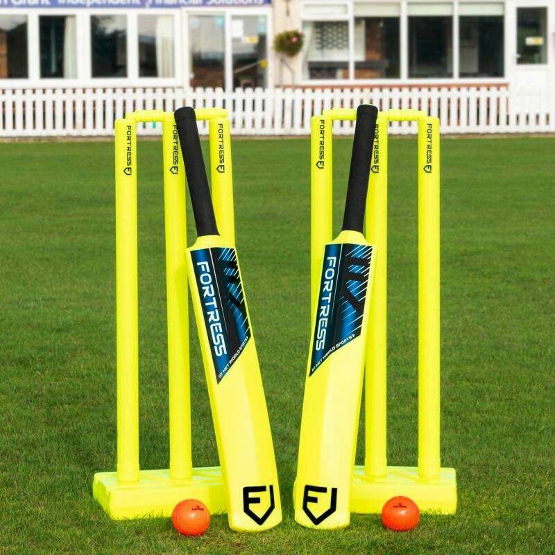 Strong & Sturdy Base For Cricket Stumps | Net World Sports