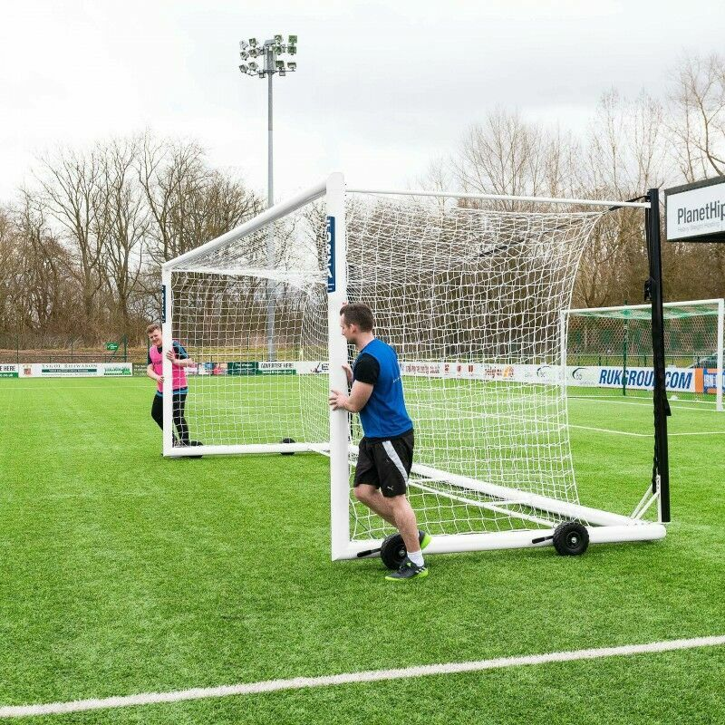 24 x 8 Portable Box Football Goal