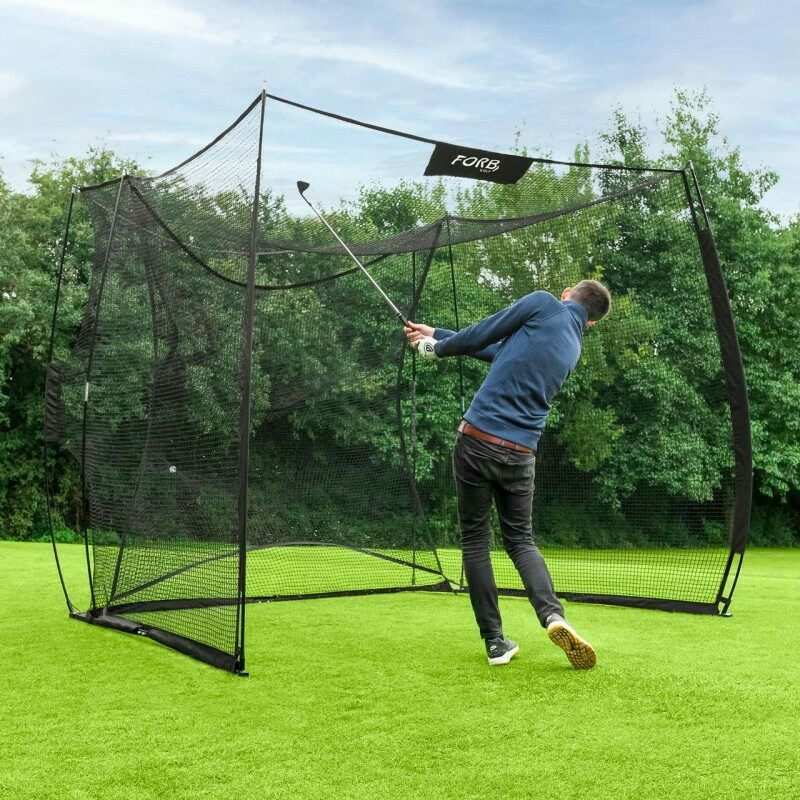 FORB ProFlex Golf Driving Net | Practice Nets | Net World Sports
