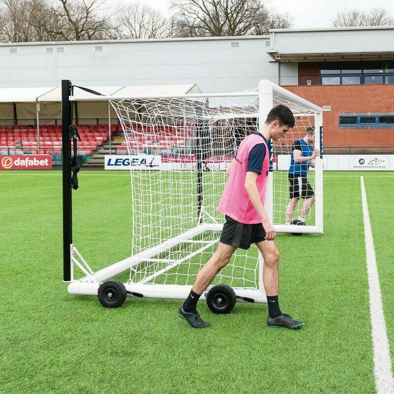 Portable Mini Soccer Football Goal