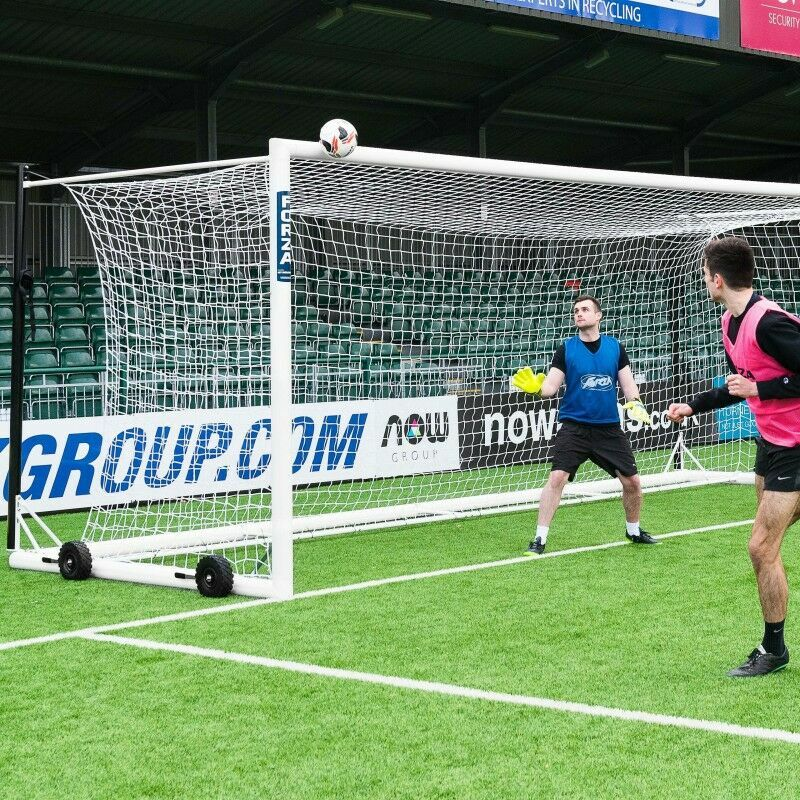 Replacement Nets For Stadium Box Soccer Goals