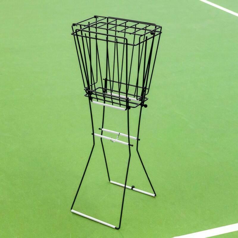 Tennis Ball Basket/Hopper | Vermont UK