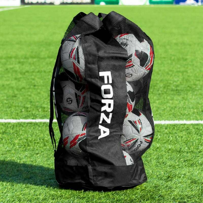 FORZA Premier Sports Ball Carry Bag | Net World Sports