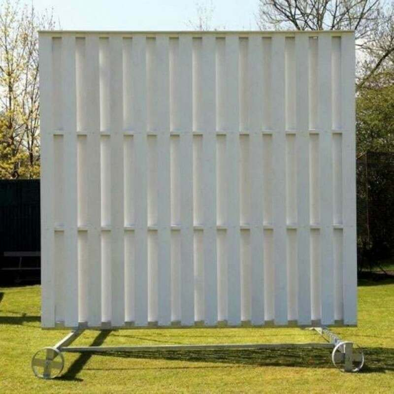 Test Grade Cricket Sight Screen | Net World Sports