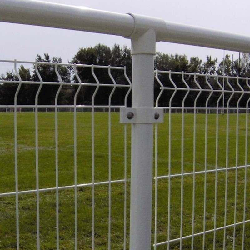 Durable Premier Crowd Barrier