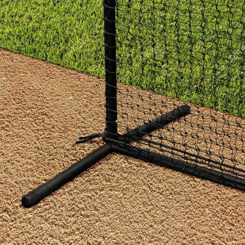 Metal Baseball Sock Net Screens
