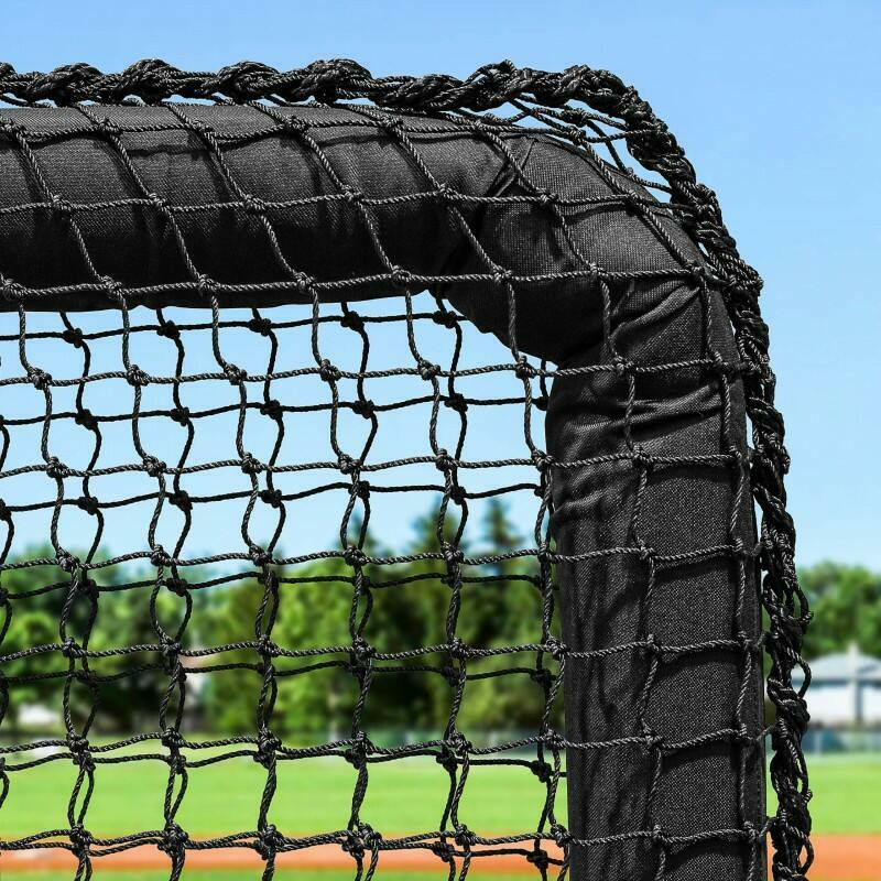 FORTRESS Baseball Official Square Protector Screen