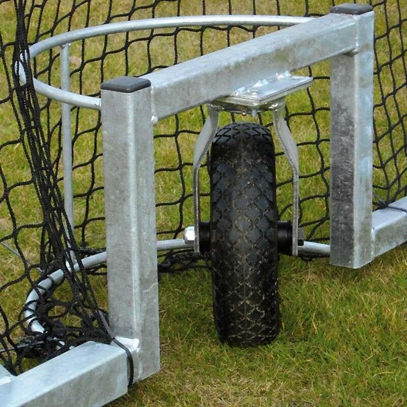 Pro-Club 'Backstop' Mobile Batting Cage