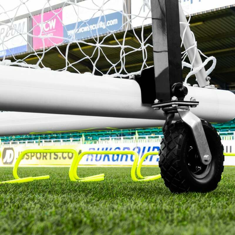 High Lift Soccer Goal Wheels