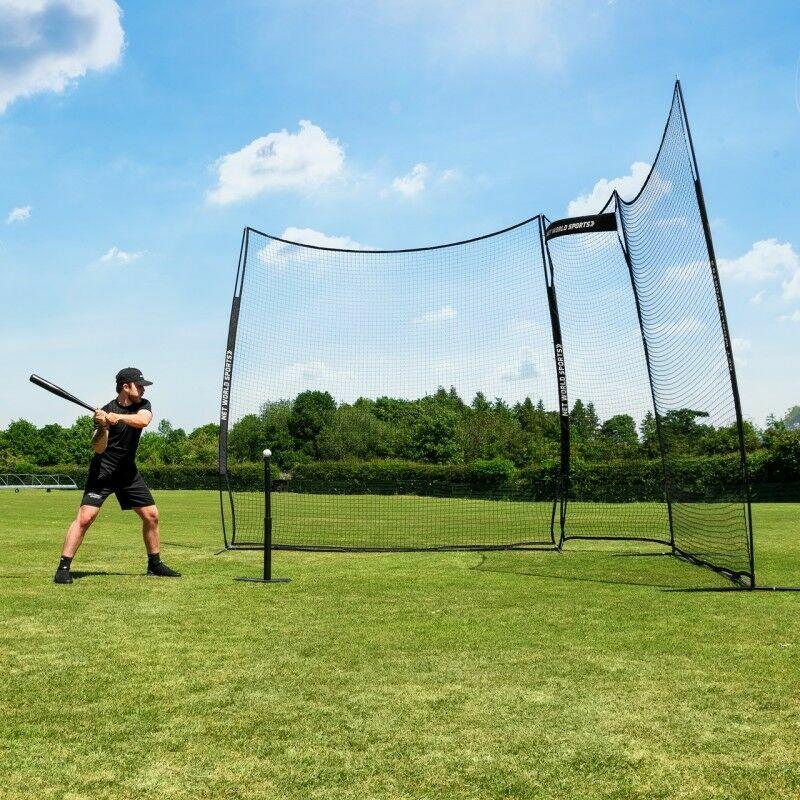 Baseball Backstop Netting   Net World Sports