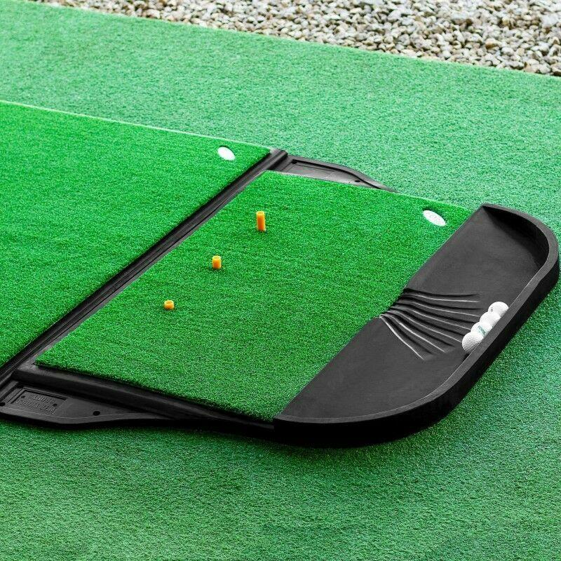 Fairway Golf Hitting Mat | Net World Sports