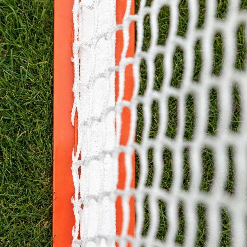 Premium Lacrosse Netting With Weatherproof Frame | Net World Sports