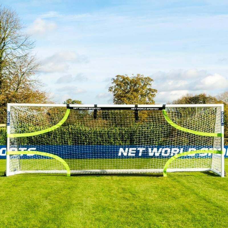 FORZA Soccer Goal Target Sheets
