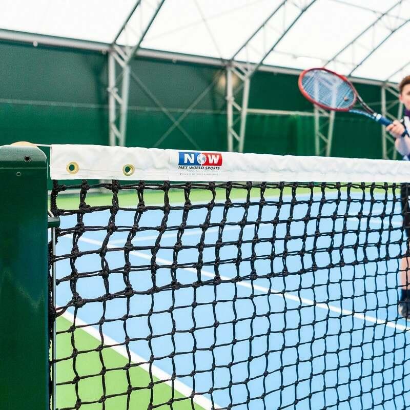 Professional ITF Tournament Regulation Singles Tennis Net   Net World Sports