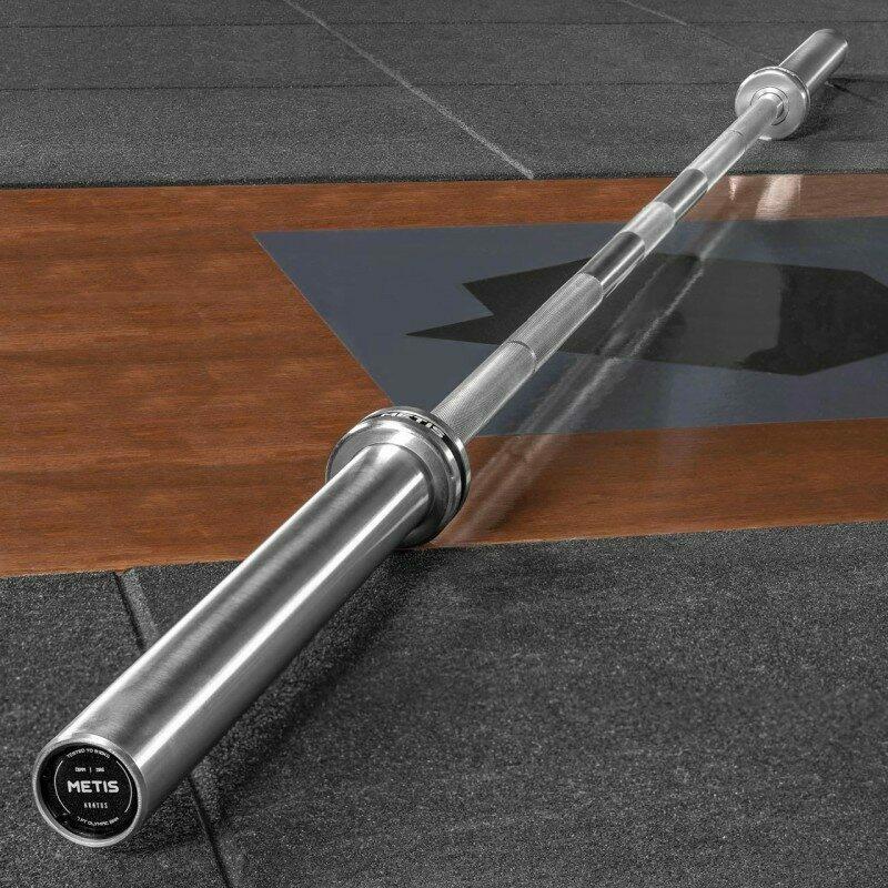 METIS 20kg Olympic Barbells | Net World Sports