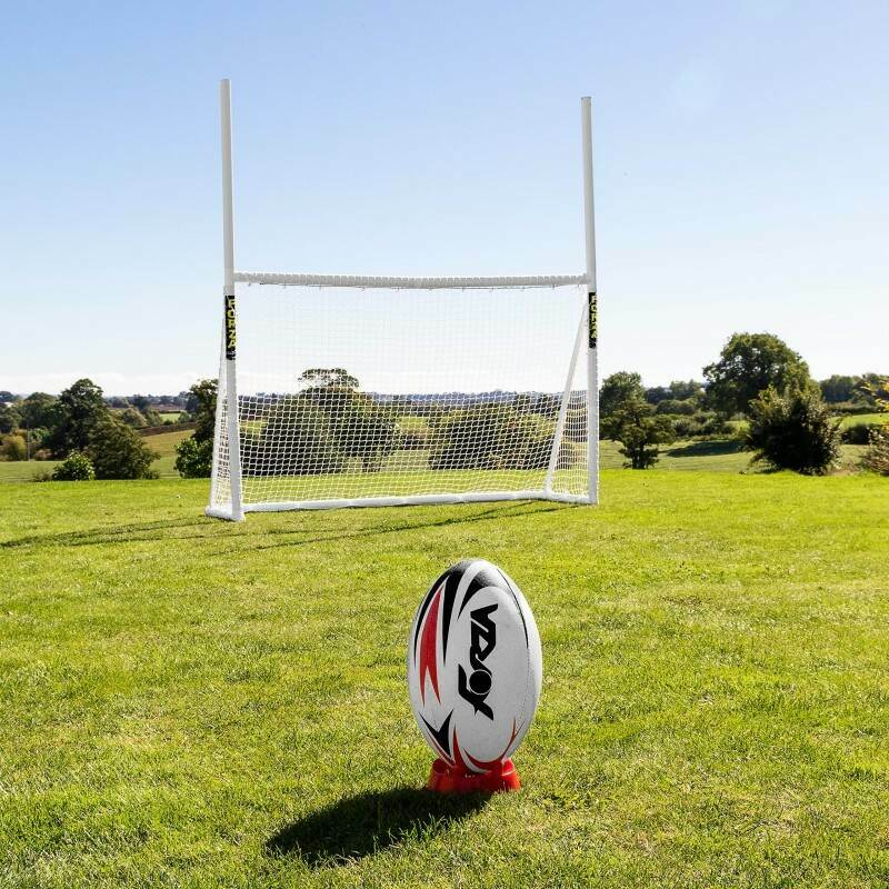 Rugby Posts For The Garden | Backyard Rugby Posts | Net World Sports