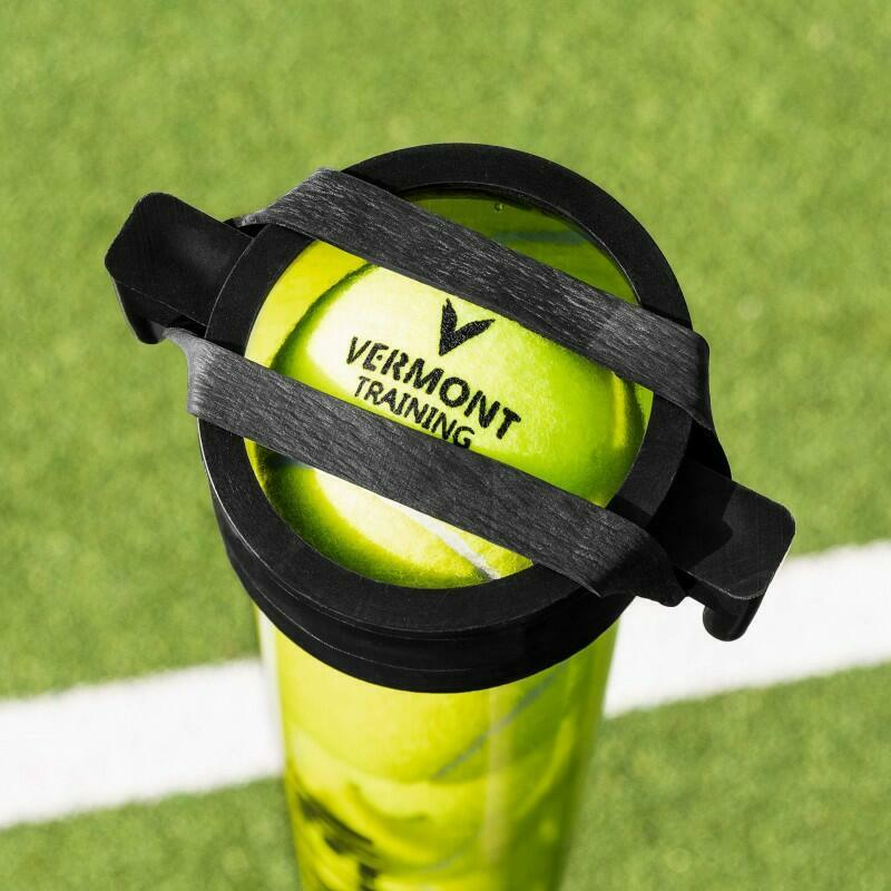 Durable PVC Tennis Ball Collector