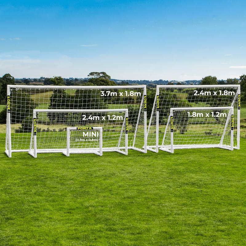 FORZA Football Goal Family For Football Practice