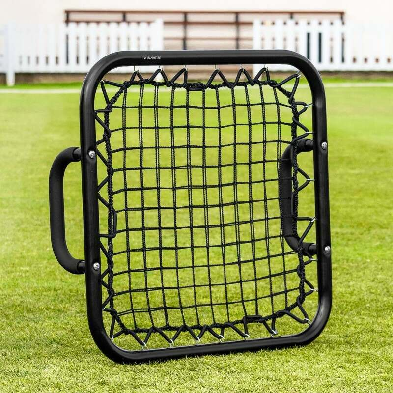 Cricket Rebound Net For Fielding Practice