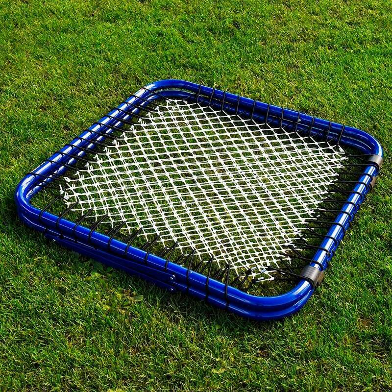 Portable & Easy To Store Rebounder For Cricket Training | Net World Sports