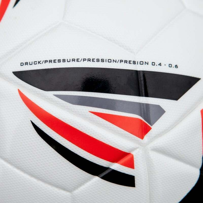 Professional Standard Soccer Ball