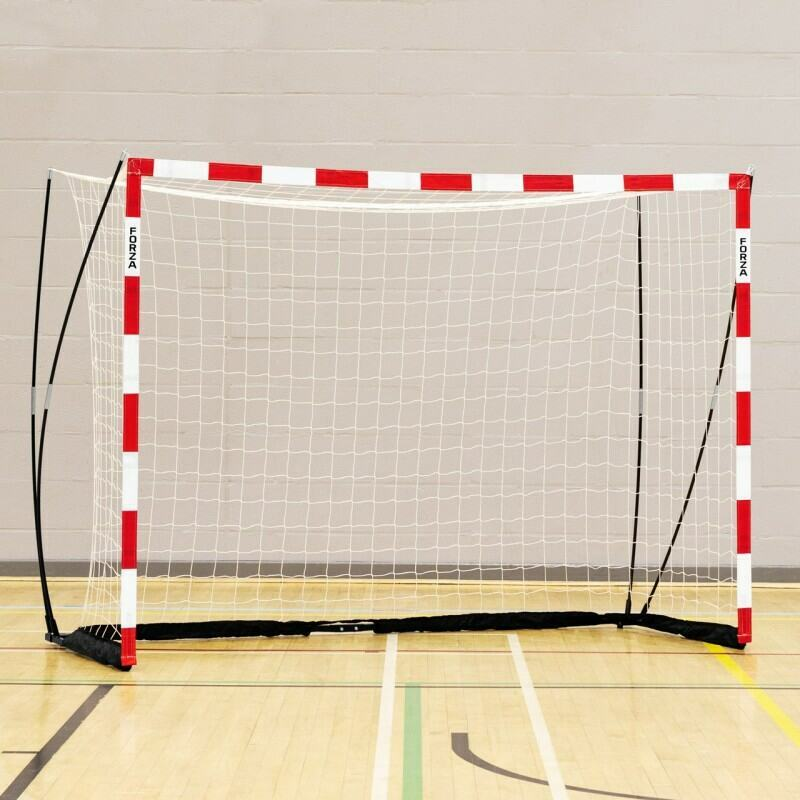 FORZA ProFlex Portable Handball Goals | Net World Sports