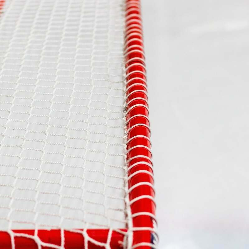 Rust & Corrosion Resistant Hockey Goal Frame | Net World Sports