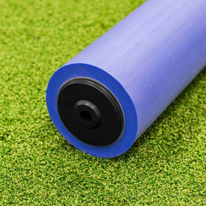 Blue PVA Material Baseball Squeegee Replacement Roller | Net World Sports