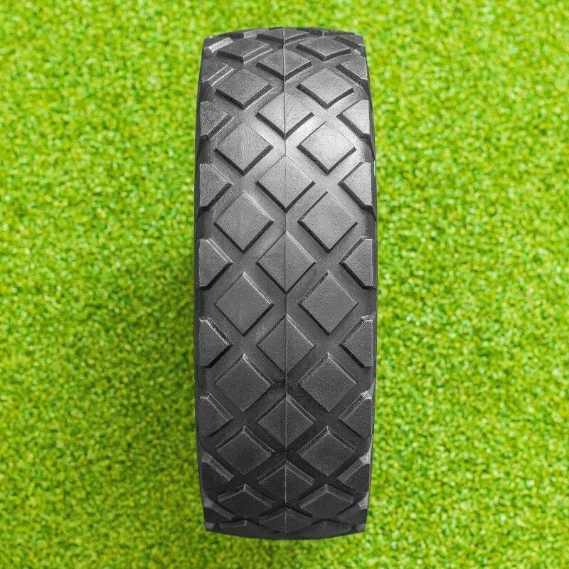 Diamond Tread Heavy Duty Replacement Tyre