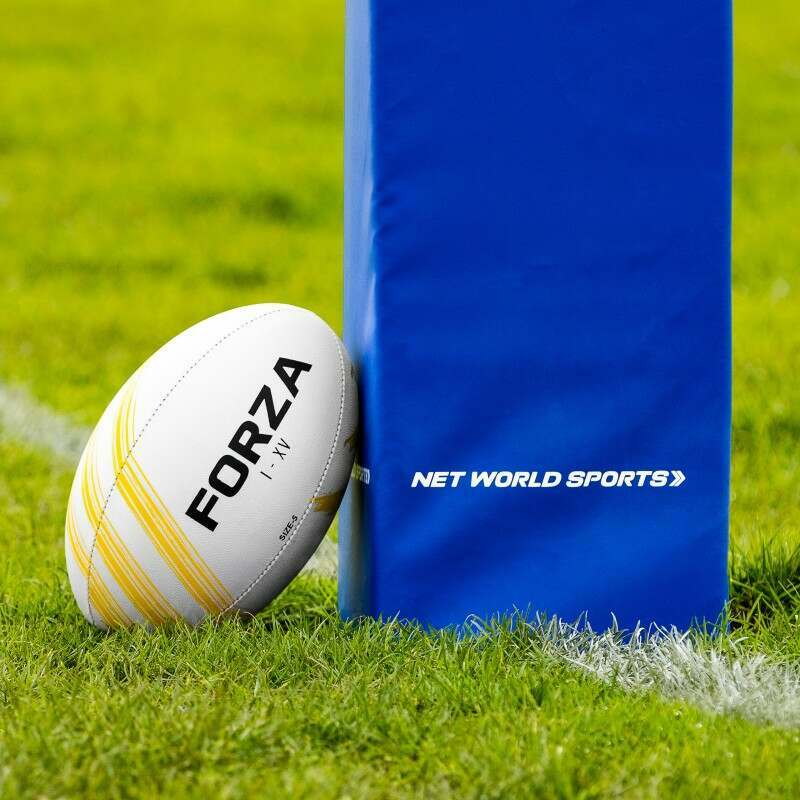 Rugby Training Tackle Bag And Ball